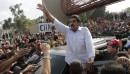 Nicolas Maduro Wins Presidential Elections in Venezuela
