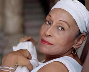 Buena Vista Social Club's Diva Prepares National Tour for 2014