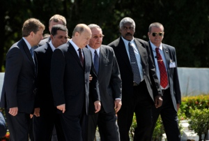 New Cooperation Accords Deepen Havana-Moscow Relations