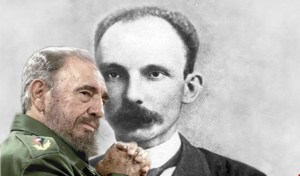 The Anti-Racist Ideals of Jose Marti and Fidel Castro Highlighted in Event
