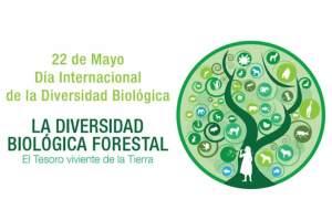 The World Celebrates International Biodiversity Day